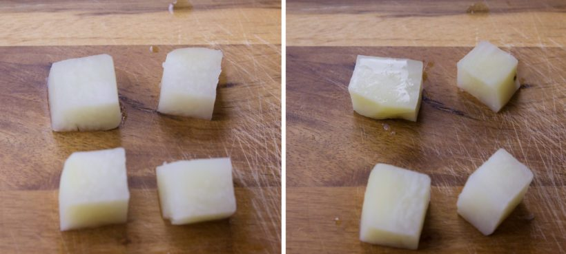 Easy Creamy Instant Pot Potato Salad Recipe (Pressure Cooker Potato Salad) Experiment