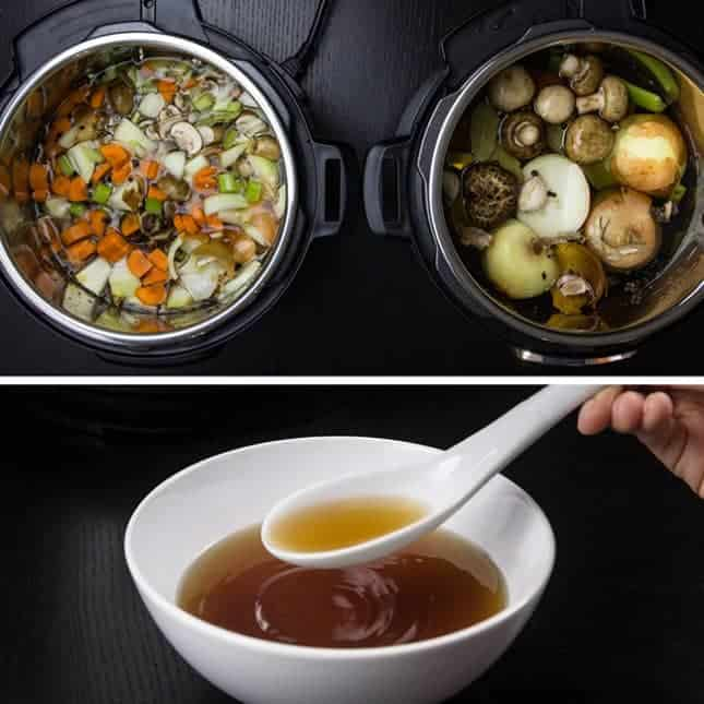 14 Pressure Cooker Vegetables Recipes Tested Pressure
