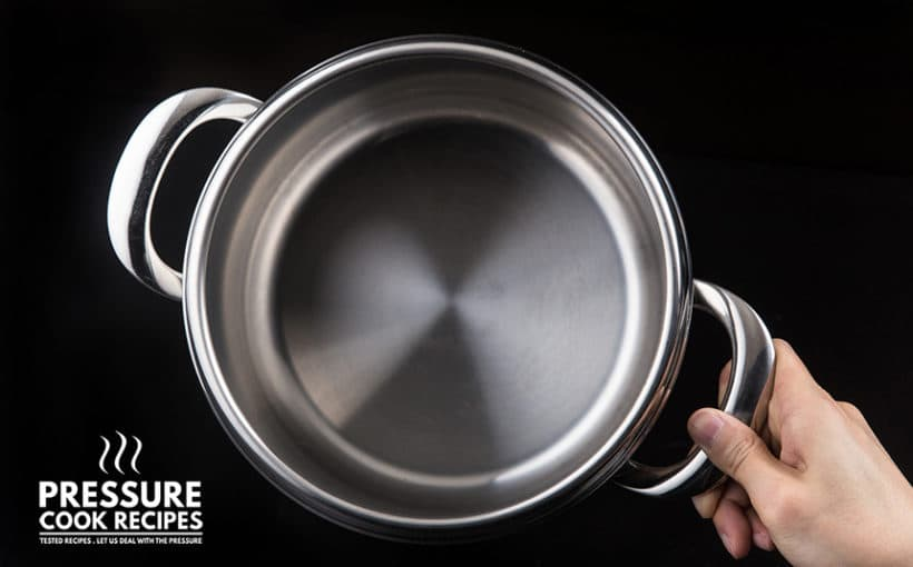Lagostina Stovetop Pressure Cooker