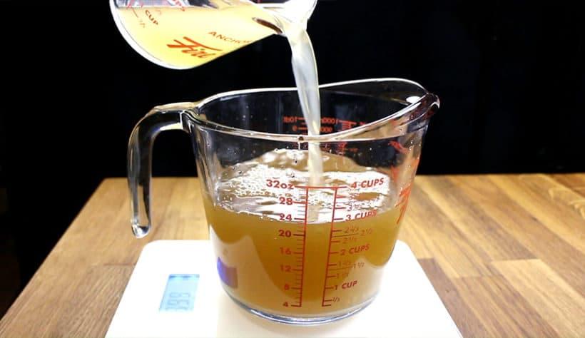 Instant Pot Mushroom Risotto Recipe (Pressure Cooker Mushroom Risotto): Create Mushroom Chicken Stock