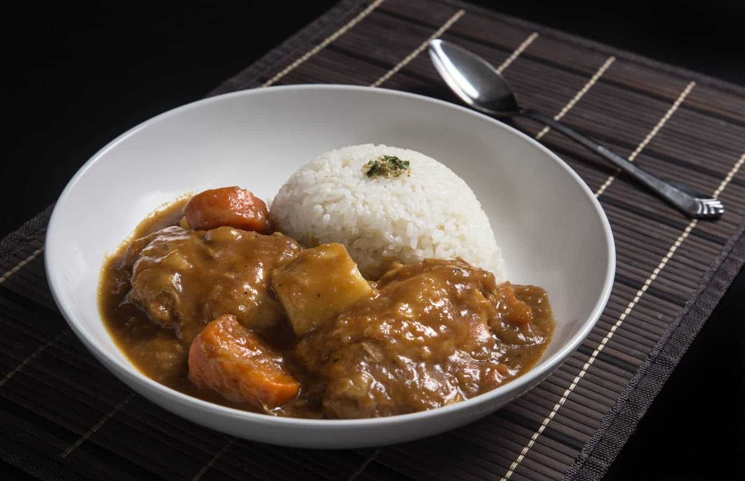 Instant Pot Japanese Chicken Curry Tested By Amy Jacky