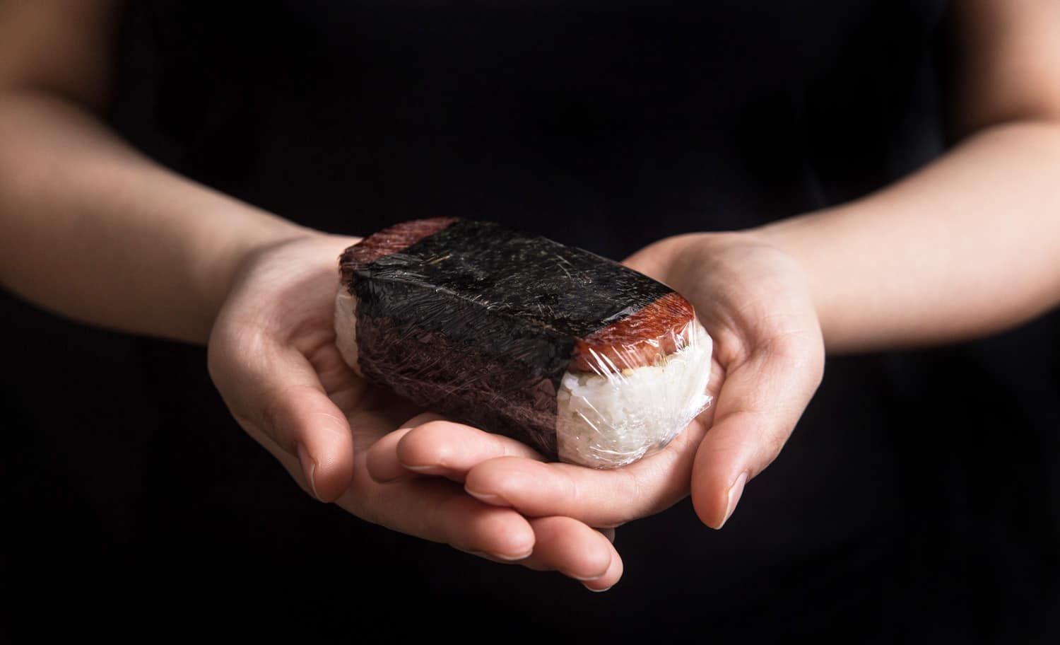 Instant Pot Spam Musubi Tested By Amy Jacky