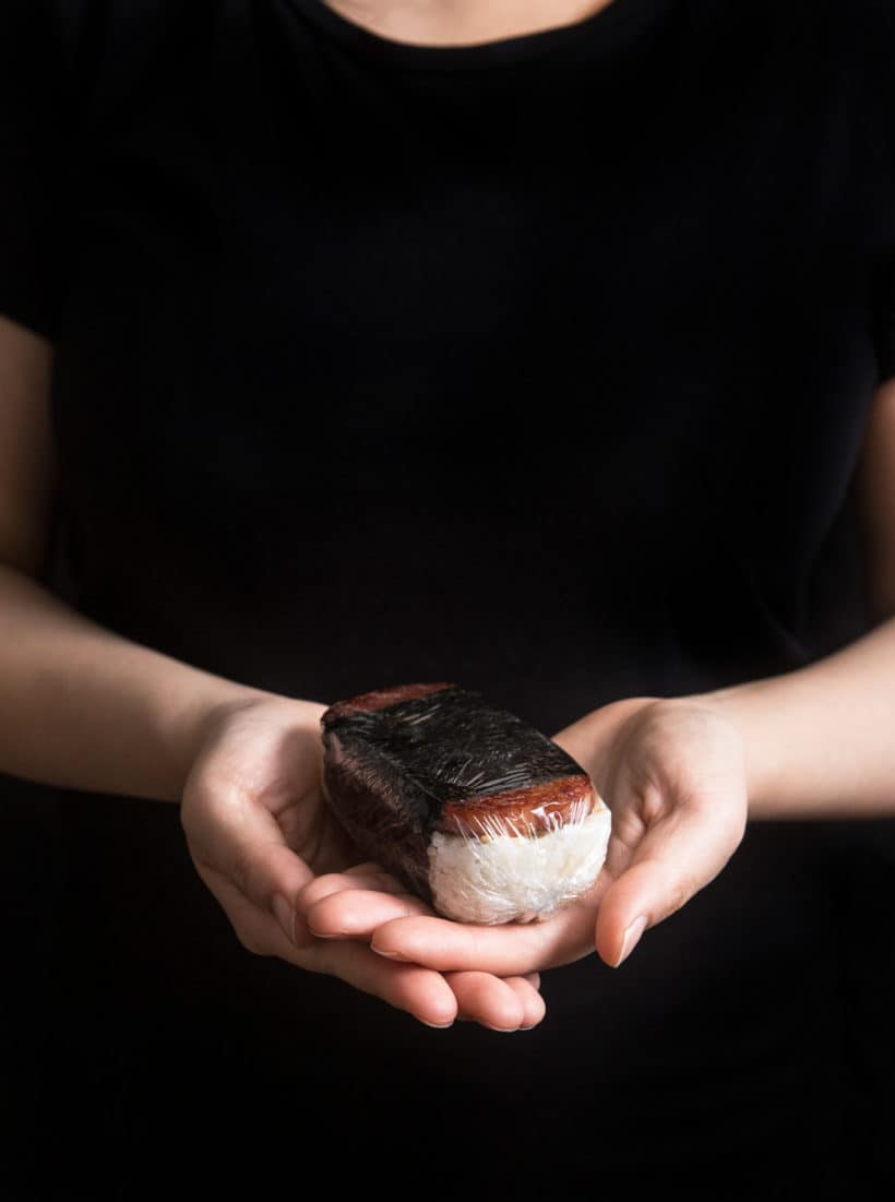 How to make Spam Musubi Recipe (Instant Pot Spam Musubi). Ultimate comfort food spam sushi snack is super easy and quick to make!
