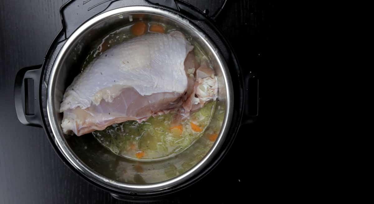 Pressure Cooker Turkey Breast Pressure Cook Recipes