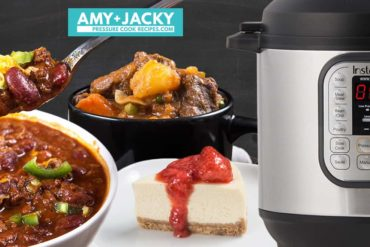 Our 25 Best Pressure Cooker Recipes and Instant Pot Recipes of 2017! Handpicked based on feedback and reviews from Electric Pressure Cooker & Instant Pot users.