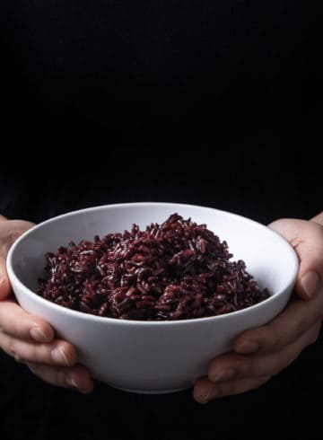 how to cook wild rice in a pressure cooker