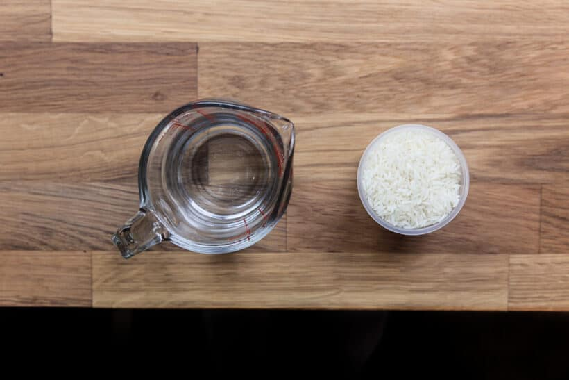 instant pot rice ingredients #AmyJacky #InstantPot #PressureCooker #recipe