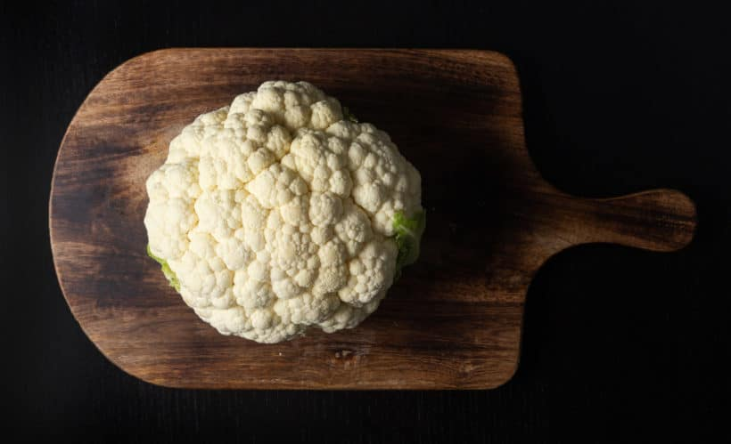 How to cook Instant Pot Cauliflower Recipe (Pressure Cooker Cauliflower) | Steamed Cauliflower | Instant Pot Vegetables | Vegan | Vegetarian | Paleo | Gluten free #instantpot #pressurecooker #recipes #easy #healthy