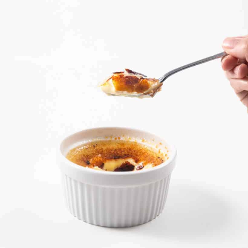 Instant Pot Creme Brulee   Instapot Creme Brulee   Pressure Cooker Creme Brulee   Instant Pot Dessert   Pressure Cooker Dessert #instantpot #recipes #dessert #easy #pressurecooker