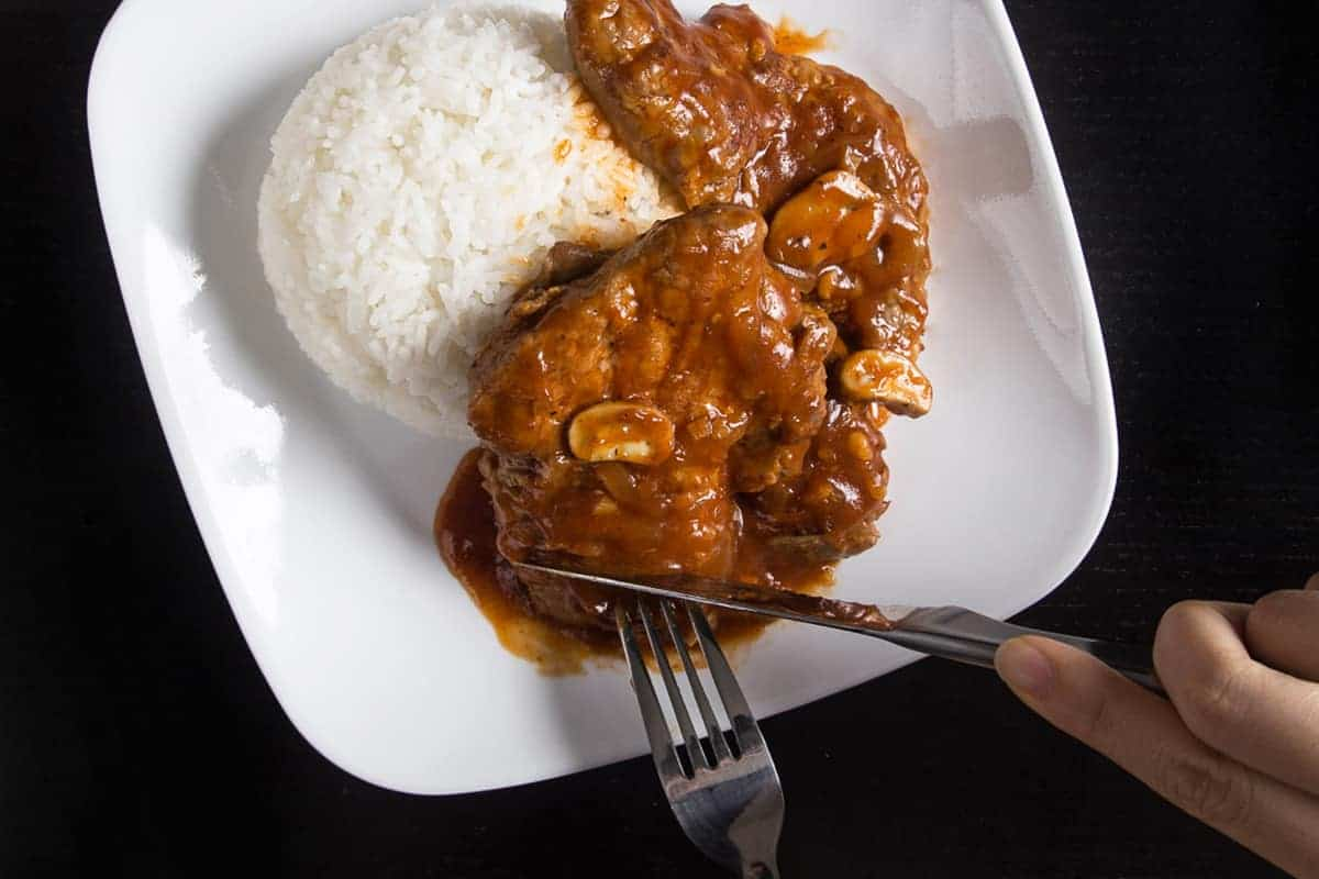 Instant Pot Pork Chops | Instapot Pork Chops | Instant Pot Pork | Pressure Cooker Pork Chops | Pork Recipes | Recipes #instantpot #instantpotrecipes #recipes #chinese #pork