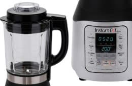 Instant Pot Blender | Instant Pot Ace Blender | Instant Pot Ace 60 Blender #instantpot #blender