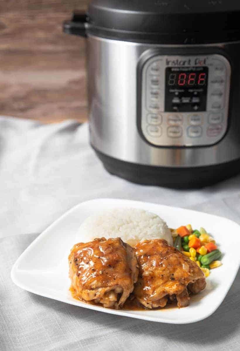 Instant Pot HK Onion Chicken | Instant Pot Onion Chicken | Instant Pot Chicken | Pressure Cooker Onion Chicken | Pressure Cooker Chicken | Instant Pot Recipes | Pressure Cooker Recipes #instantpot #pressurecooker #recipes #easy #chicken #chineserecipes
