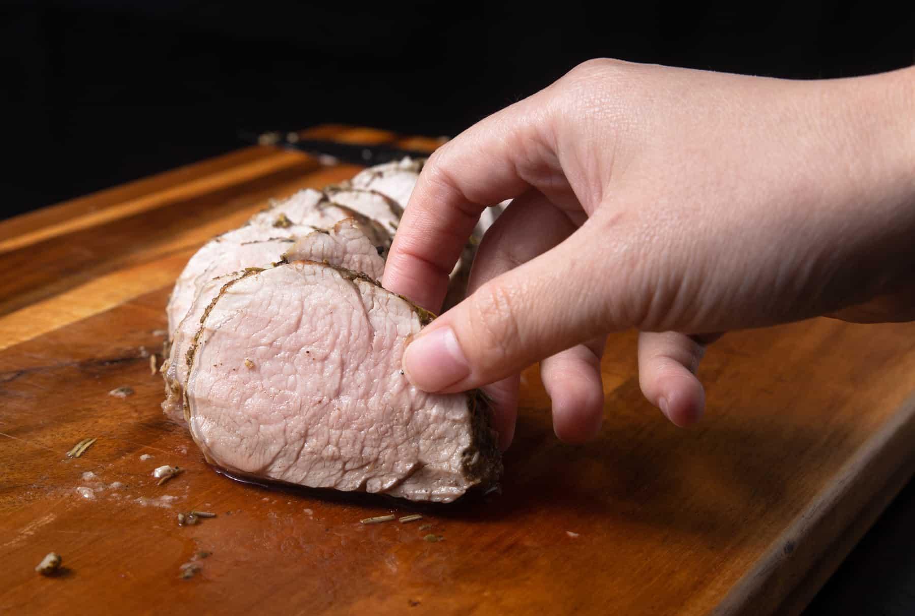 Instant Pot Pork Tenderloin | Pressure Cooker Pork Tenderloin | Instant Pot Pork | Pressure Cooker Pork | How to cook Pork Tenderloin | Pork Tenderloin Recipes