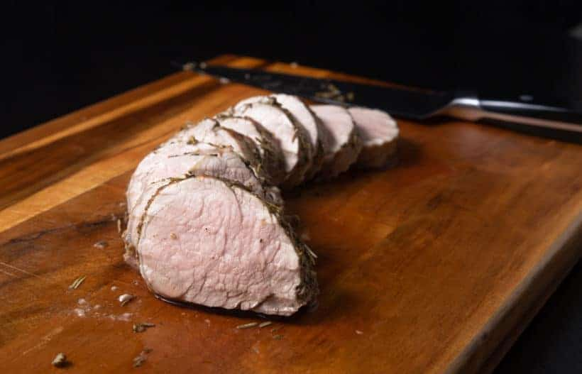 Instant Pot Pork Tenderloin | Pressure Cooker Pork Tenderloin | Instant Pot Pork | Pressure Cooker Pork | How to cook Pork Tenderloin | Pork Tenderloin Recipes