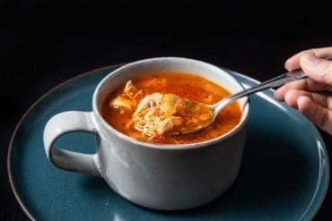 Instant Pot Chicken Soup | Pressure Cooker Chicken Soup | Homemade Chicken Soup | Instant Pot Chicken | Instant Pot Soup | Pressure Cooker Chicken | Instant Pot Recipes | Pressure Cooker Recipes