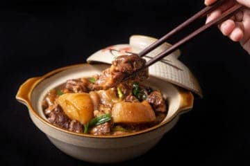 Instant Pot Chinese Beef Stew   Pressure Cooker Chinese Beef Stew   Instant Pot Beef Recipes   Instant Pot Recipes   Beef Brisket Stew   Chinese Beef Brisket   Beef Tendon   Hong Kong Beef Brisket