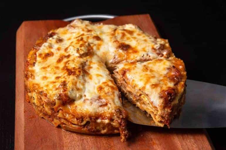 Instant Pot Lasagna | Pressure Cooker Lasagna | Instapot Lasagna | Lasagna Recipes | Instant Pot Ground Beef | Instant Pot Pasta | Easy Instant Pot Recipes | Instant Pot Beef Recipes