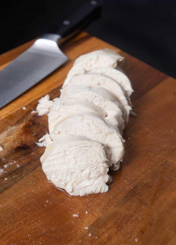 Instant Pot Chicken Breast | Instapot Chicken Breast | Pressure Cooker Chicken Breast | Chicken Breasts Recipes | Chicken Recipes | Healthy Instant Pot Recipes