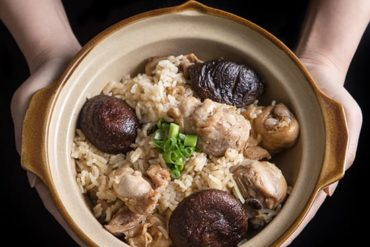 Instant Pot Chinese Takeout Recipes: Instant Pot Chinese Chicken and Rice