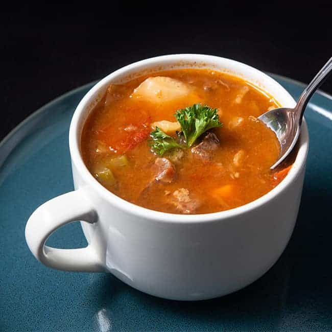 Best Instant Pot Recipes | Best Instapot Recipes: Instant Pot HK Borscht Soup