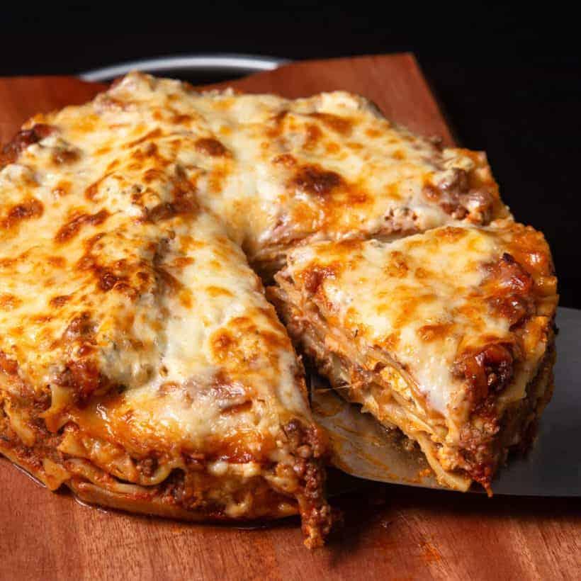 Best Instant Pot Recipes | Best Instapot Recipes: Instant Pot Lasagna
