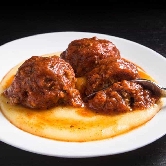 Instant Pot Christmas Recipes: Instant Pot Meatballs (Pressure Cooker Meatballs)