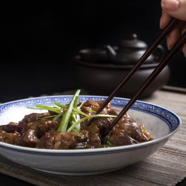 Instant Pot Chinese Takeout Recipes: Instant Pot Mongolian Beef