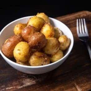 Instant Pot Roasted Potatoes   Pressure Cooker Roasted Potatoes   Instant Pot Baby Potatoes   Pressure Cooker Baby Potatoes   Instapot Roasted Potatoes   Instapot Baby Potatoes   Instant Pot Potatoes   Pressure Cooker Potatoes