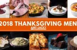 Instant Pot Thanksgiving Recipes | Pressure Cooker Thanksgiving Recipes | Instant Pot Holiday Recipes | Thanksgiving Dinner | Friendsgiving dinner