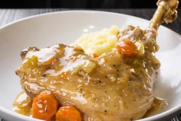 Instant Pot Turkey (Pressure Cooker Turkey)