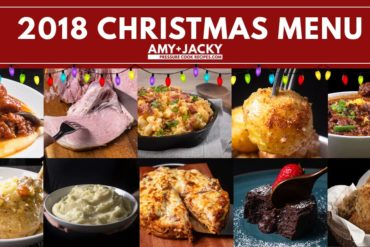 Instant Pot Christmas Recipes | Instant Pot Holiday Recipes | Pressure Cooker Christmas Recipes | Pressure Cooker Holiday Recipes | Christmas Dinner Ideas | Holiday Feast Ideas