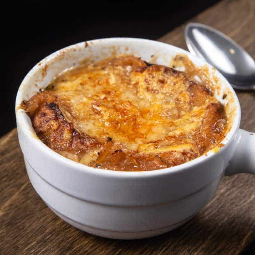 Best Instant Pot Recipes | Best Instapot Recipes: Instant Pot French Onion Soup