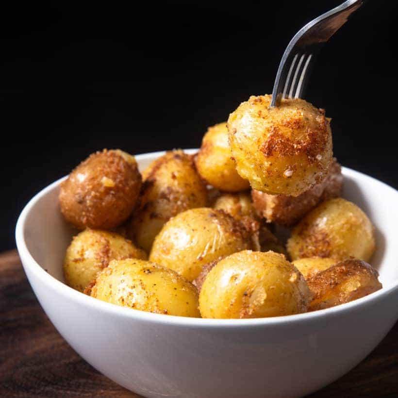 Best Instant Pot Recipes | Best Instapot Recipes: Instant Pot Roasted Potatoes