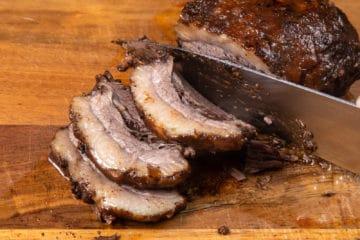 Instant Pot Brisket | Instant Pot Beef Brisket | Smoked Brisket | BBQ Brisket | Pressure Cooker Brisket | Instant Pot BBQ Sauce | Homemade BBQ Sauce | How to cook brisket | Instant Pot Beef | Instant Pot Recipes