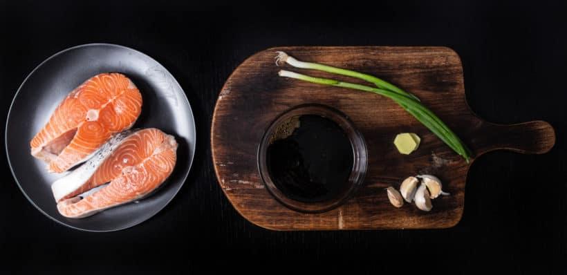 Instant Pot Teriyaki Salmon Recipe (Instant Pot Fish)