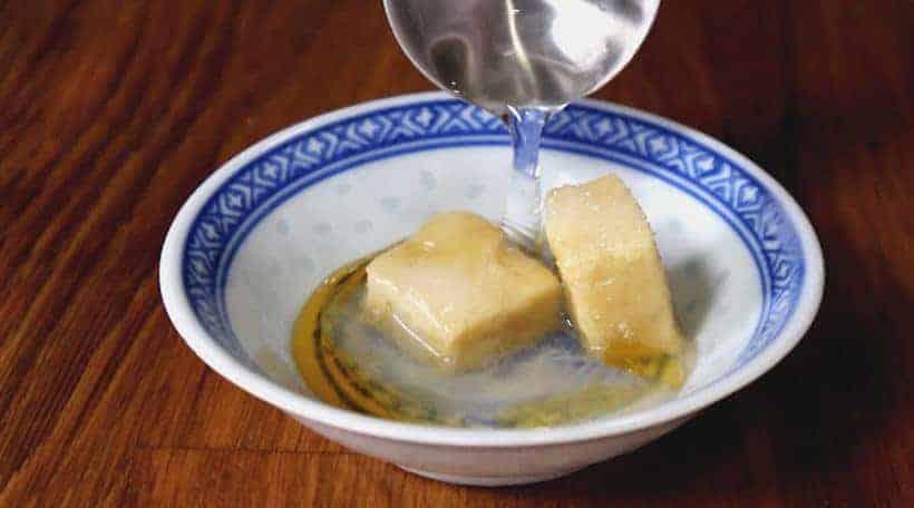 Instant Pot Chinese Lamb Stew | Pressure Cooker Lamb Stew: make killer lamb dipping sauce