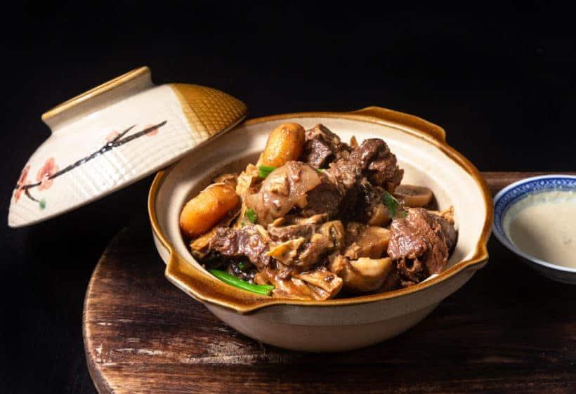 Instant Pot Lamb Stew | Pressure Cooker Lamb Stew | Instapot Lamb Stew | Chinese Lamb Stew | Lamb Hot Pot | Lamb Recipes | Instant Pot Recipes | Pressure Cooker Recipes