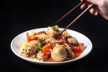 Instant Pot Chinese Chicken Stew   Instant Pot Da Pan Ji   Instant Pot Big Plate Chicken   Instant Pot Chicken Potatoes   Pressure Cooker Chicken Stew   Instant Pot Chicken Recipes   Chinese Recipes