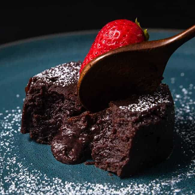 Instant Pot Father's Day Recipes | Pressure Cooker Father's Day Recipes: Instant Pot Lava Cake #AmyJacky #InstantPot #recipes #PressureCooker