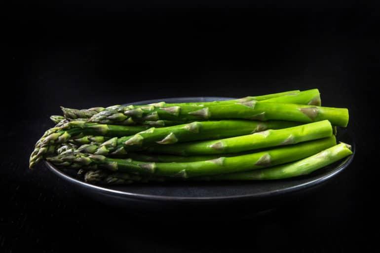 Instant Pot Asparagus   Pressure Cooker Asparagus   Instant Pot Vegetables   Side Dishes #AmyJacky #InstantPot #PressureCooker #recipes #healthy #vegan #vegetarian