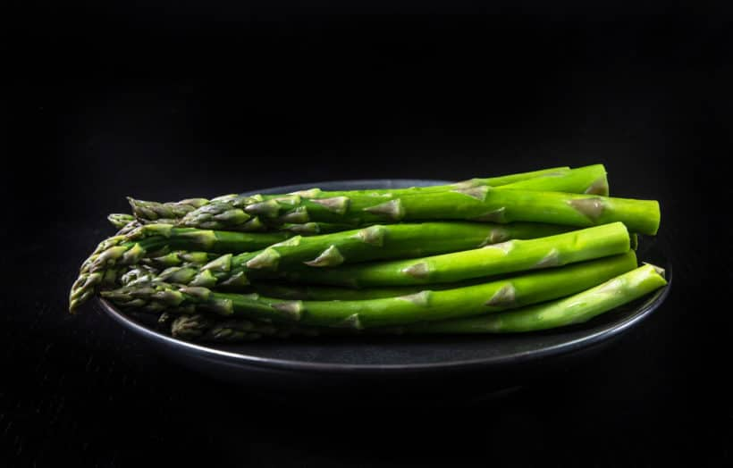 Instant Pot Asparagus | Pressure Cooker Asparagus | Instant Pot Vegetables | Side Dishes #AmyJacky #InstantPot #PressureCooker #recipes #healthy #vegan #vegetarian