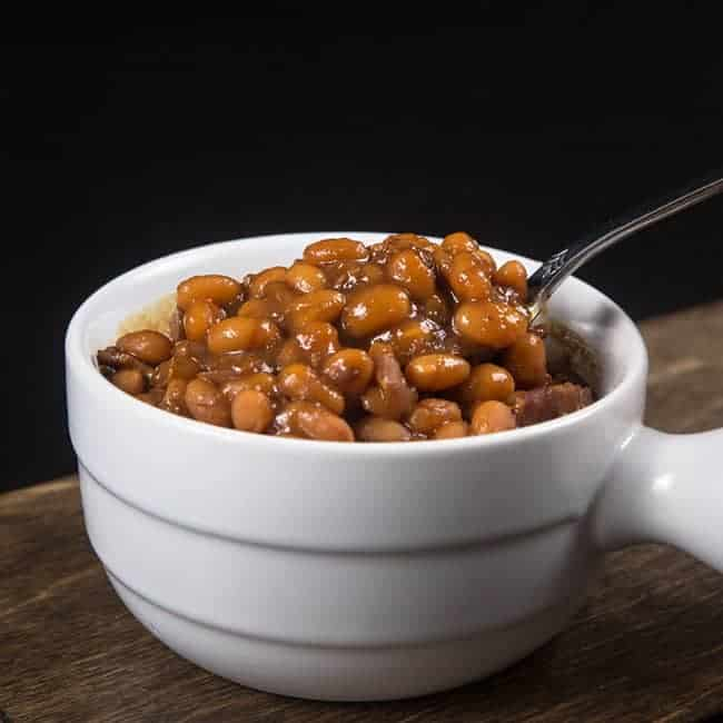 Instant Pot 4th of July Recipes | Pressure Cooker 4th of July Recipes: Instant Pot Baked Beans #AmyJacky #InstantPot #recipes #PressureCooker