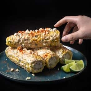 Instant Pot Elote | Instant Pot Mexican Street Corn | Instant Pot Corn on the Cob | Mexican Corn Recipe | Pressure Cooker Corn | Street Food Recipes | Instant Pot Recipes | Side Dishes | BBQ Recipes #instantpot #recipes #easy #mexican