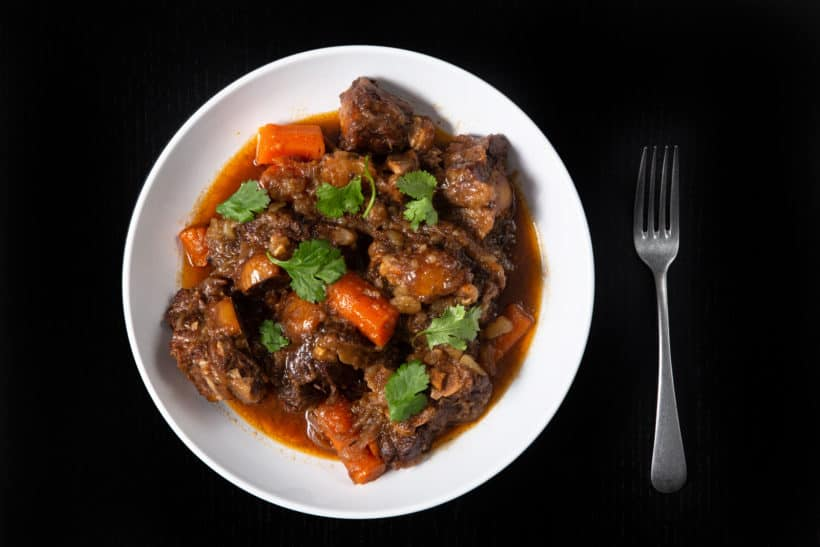 Instant Pot Oxtail | Pressure Cooker Oxtails | Instapot Oxtail | Instant Pot Beef Recipes | Pressure Cooker Beef Recipes #instantpot #recipes #easy
