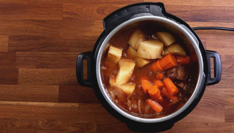 Oxtail Instant Pot   Pressure Cooker Oxtails: pressure cooked oxtails #instantpot #recipe #beef