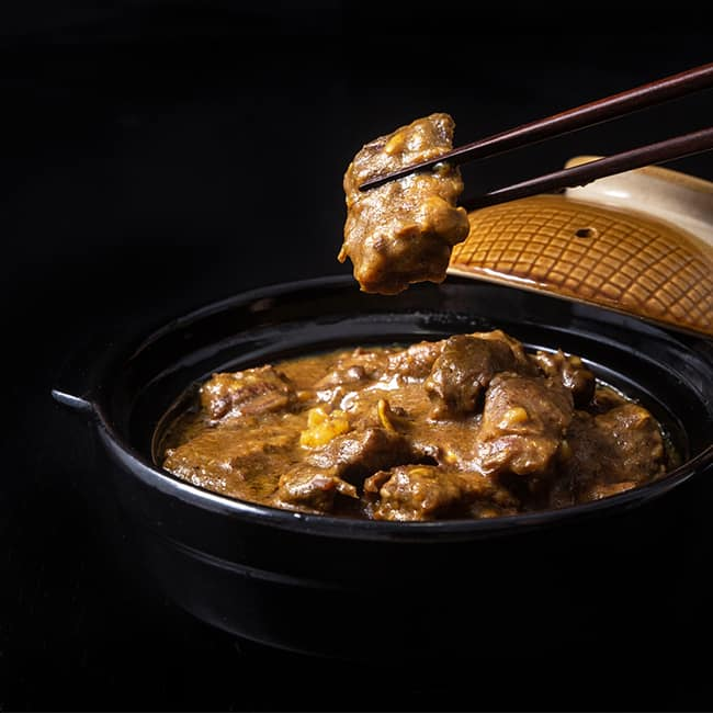 Instant Pot Father's Day Recipes | Pressure Cooker Father's Day Recipes: Instant Pot HK Beef Curry #AmyJacky #InstantPot #recipes #PressureCooker