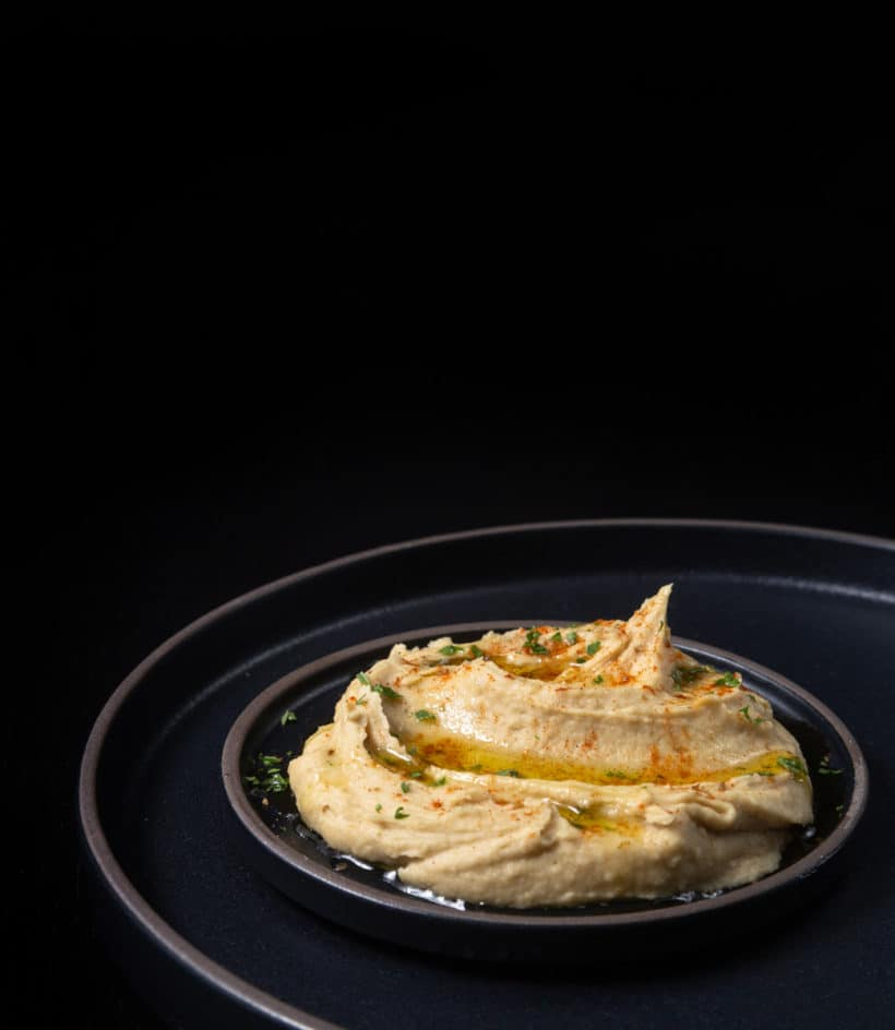 Instant Pot Hummus | Pressure Cooker Hummus | Homemade Hummus Recipe | Vitamix Hummus | Best Hummus Recipe | Easy Hummus Recipe | How to make hummus | Party appetizers | Dip recipes #AmyJacky #InstantPot #PressureCooker #vitamix #recipe #vegan #GlutenFree #vegetarian