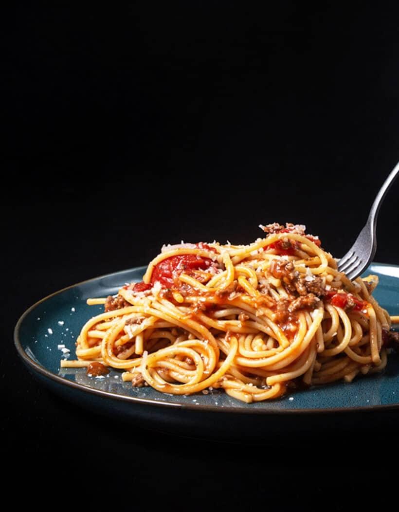 instant pot spaghetti | spaghetti instant pot | pressure cooker spaghetti  #AmyJacky #InstantPot #pasta #recipe