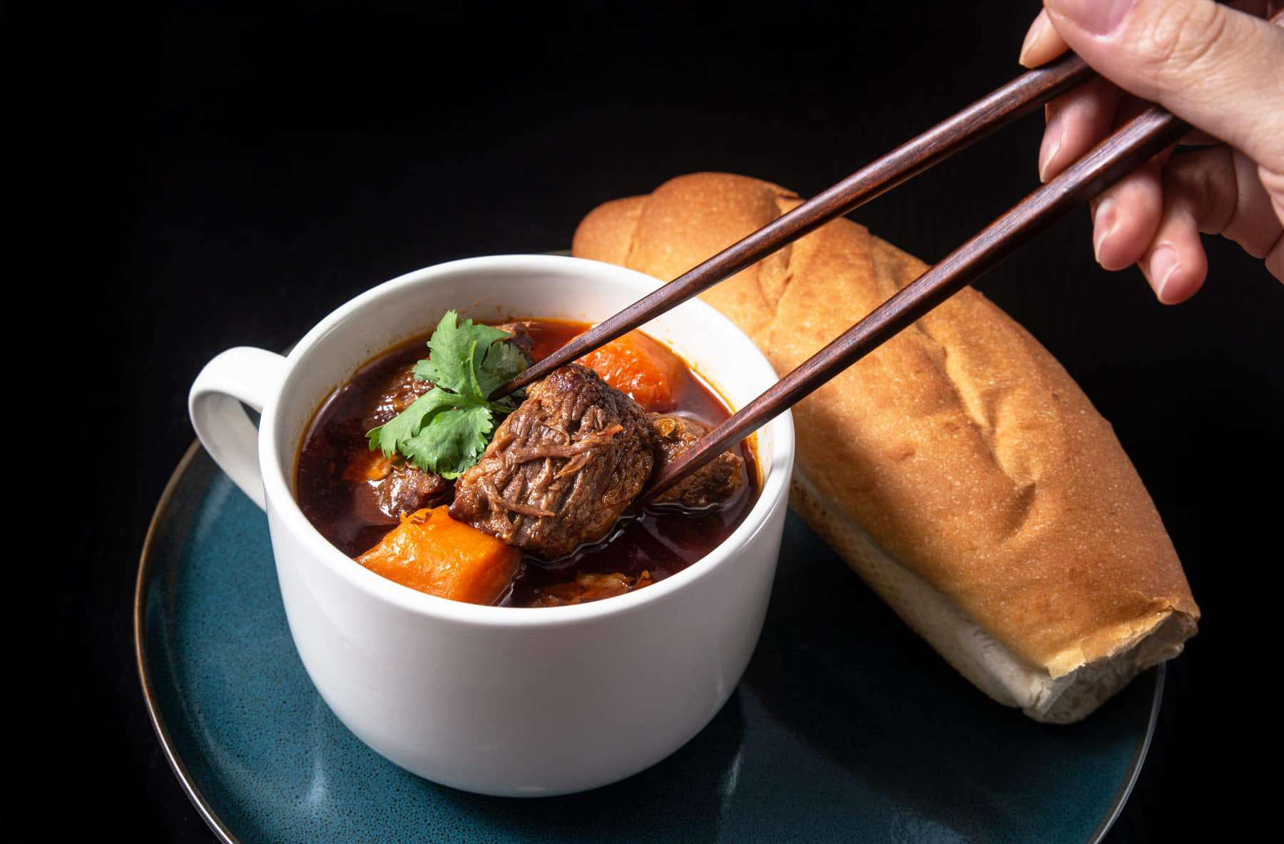 Instant Pot Bo Kho (Vietnamese Beef Stew) | Tested by Amy + Jacky