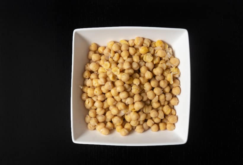 Instant Pot Chickpeas | Pressure Cooker Chickpeas | Instant Pot Garbanzo Beans | Instant Pot Beans | How to cook chickpeas | Chickpea recipes | Dried chickpeas  #AmyJacky #InstantPot #PressureCooker #recipes #vegan #GlutenFree #vegetarian